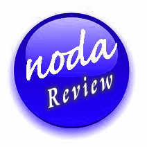 NODA Review for Lucky Stiff