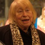 Pat Eastop - York Nativity Play